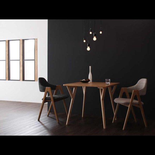 画像2: 北欧モダンデザインダイニング【ILALI】イラーリ 3点セット/5点セット