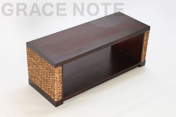 アジアン家具 いろいろなシーンで使えそうな多目的ラック
