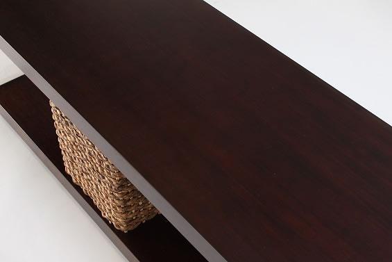アジアン家具 ミニマリストなデザインが特徴的なヒヤシンスローボード