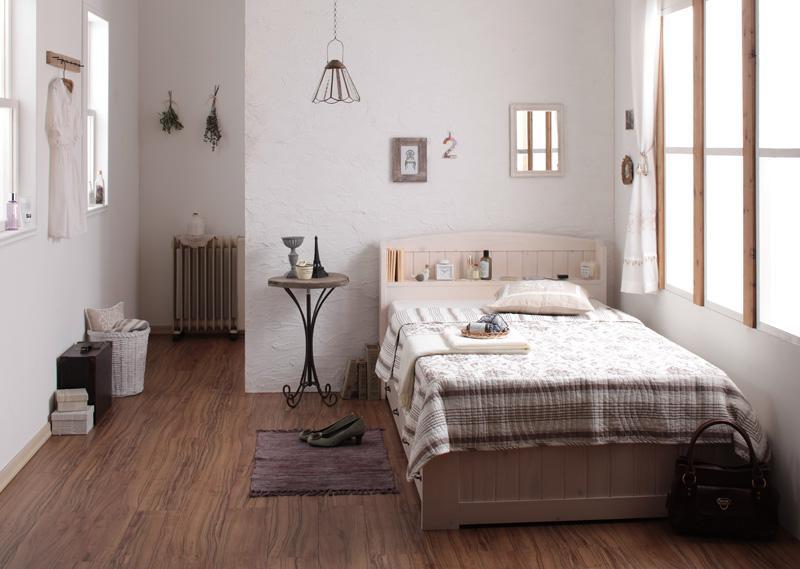 Bed reine b06