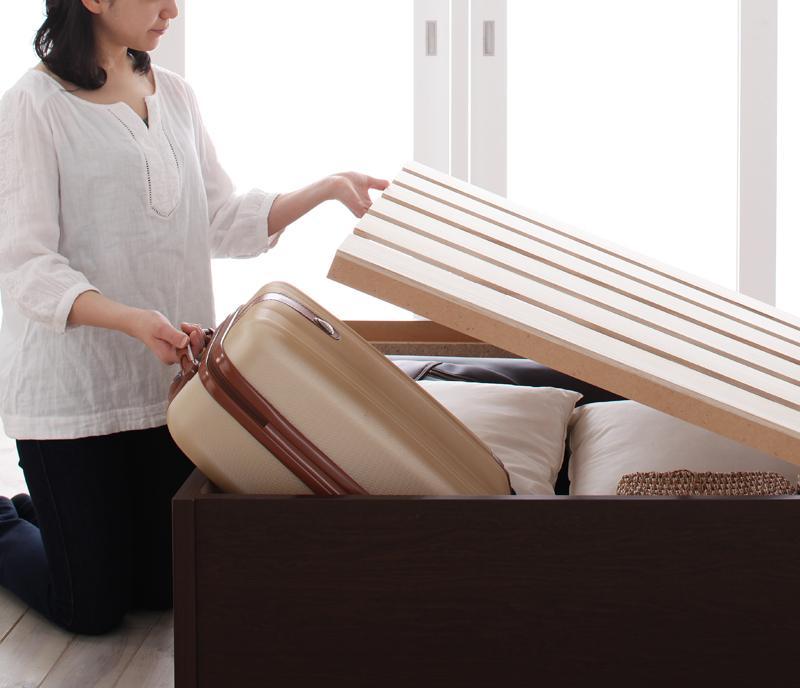 Bed storage b10