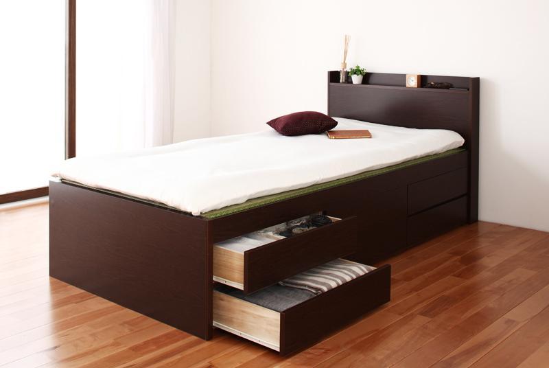 Bed yuzen b03