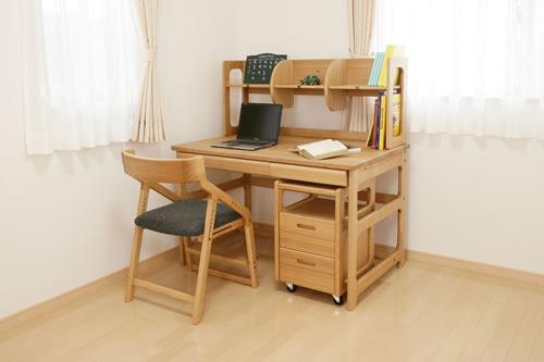 E-toko家具シリーズ ブックシェルフ JUB-2176NA 組み合わせイメージ