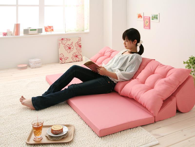 Sofa yuffy b12