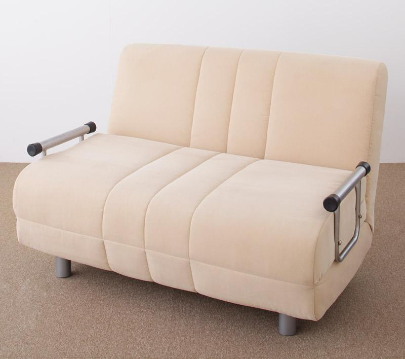 ソファ ダブルサイズ ソファーベッド : エル・ジー|セミダブルサイズ ...