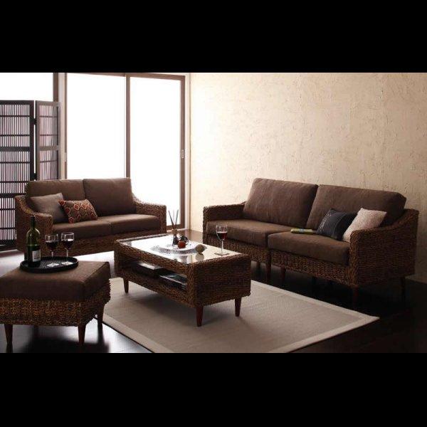 画像4: カバーリング仕様アジアン家具 【Carama】カラマ 替えカバー単品