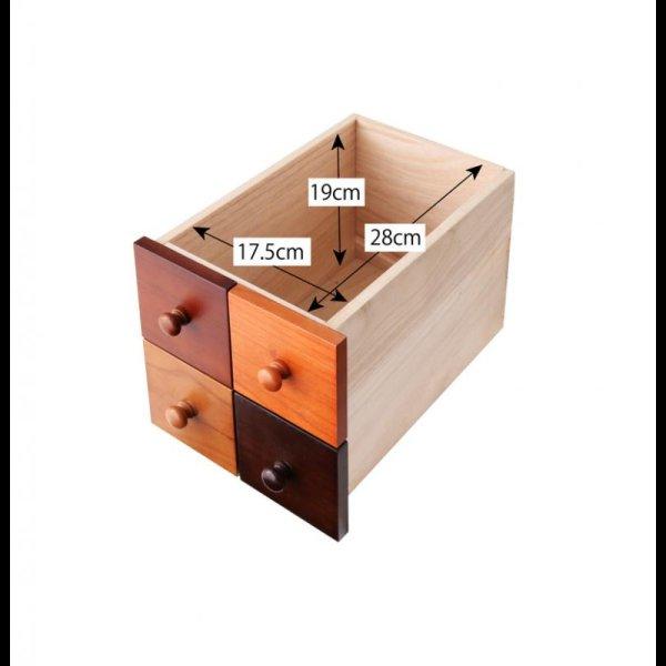 画像3: 天然木北欧デザインテレビボード【Bisca】ビスカ 幅90