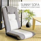 定番デザイン激安座椅子【SUNNY】サニー