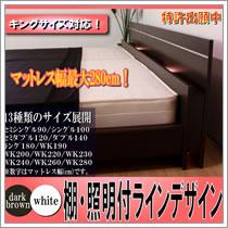 シルバーライン連結ベッド 285