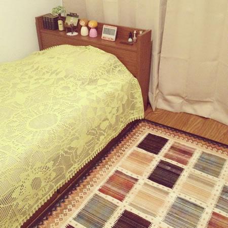 棚・コンセント付き収納ベッド【S.leep】感想