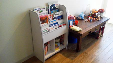 子供家具家具感想