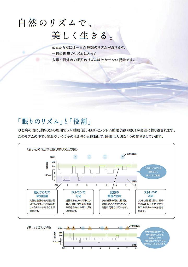 アスリープ【ASLEEP】ファインレボ搭載国産マットレス JM カバー付・硬さ調整可能・ロングもの激安通販