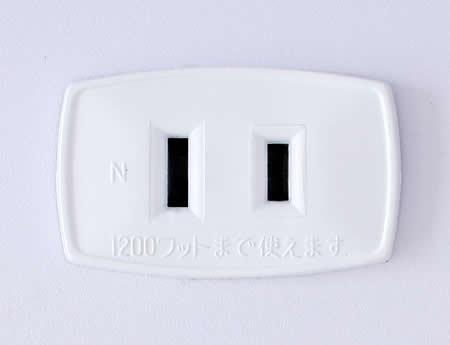 棚・コンセント付きホワイトフロアタイプセミダブルベッド【IDEAL】アイディール