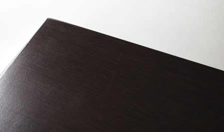 棚・コンセント付きデザイン収納付きダブルベッド【Silvia】シルビア