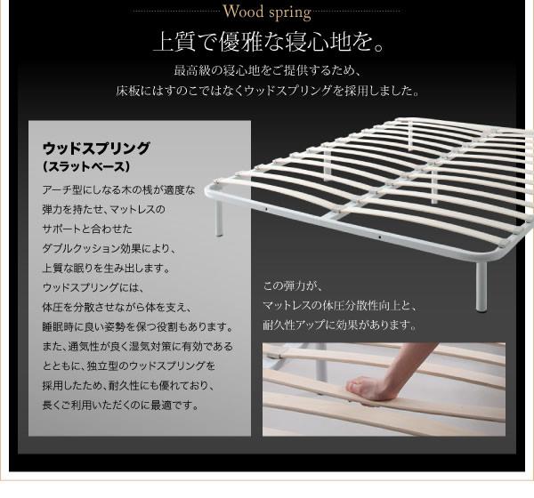 高級レザー仕様ダブルベッド【Formare】フォルマーレ 日本向け仕様の激安通販
