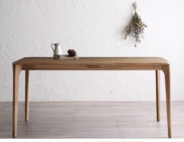 北欧デザイナーズ ダイニングセット C.K. シーケー 天然木オーク無垢材仕様の激安通販