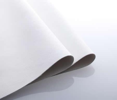 フランス産フェザー使用 モダンデザインソファー 160cm ソフトシルキーレザー使用
