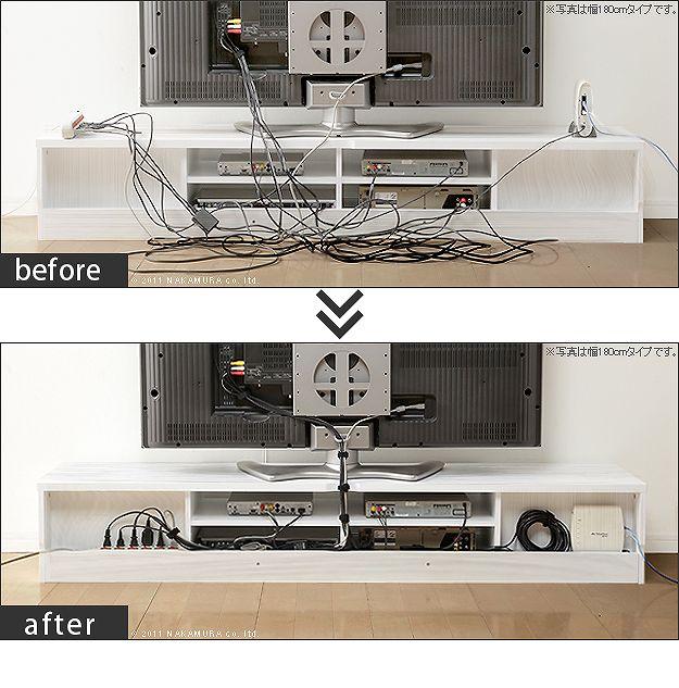 マルチ収納付き・高品質TV台:【Sturdy】:6サイズ対応の激安通販